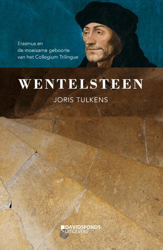 Cover Wentelsteen