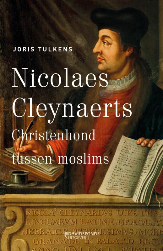 Cover Nicolaes Cleynaerts