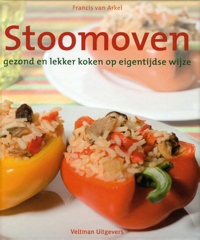 Cover Stoomoven