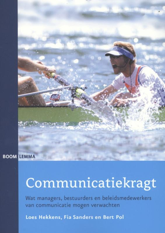 Cover Communicatiekragt