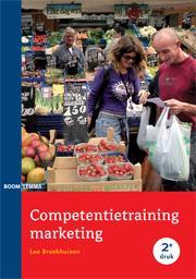 Cover Competentietraining marketing