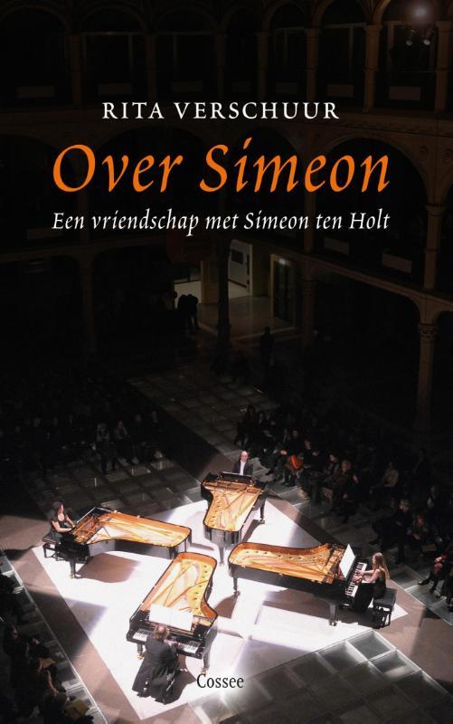 Cover Over Simeon
