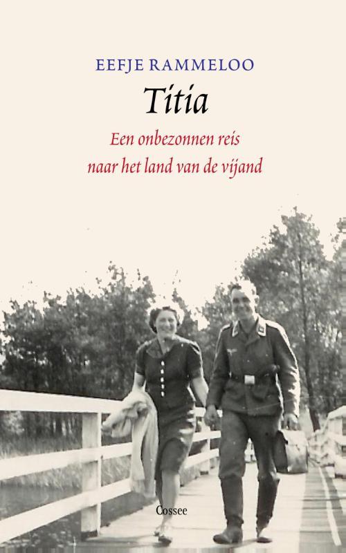 Cover Titia