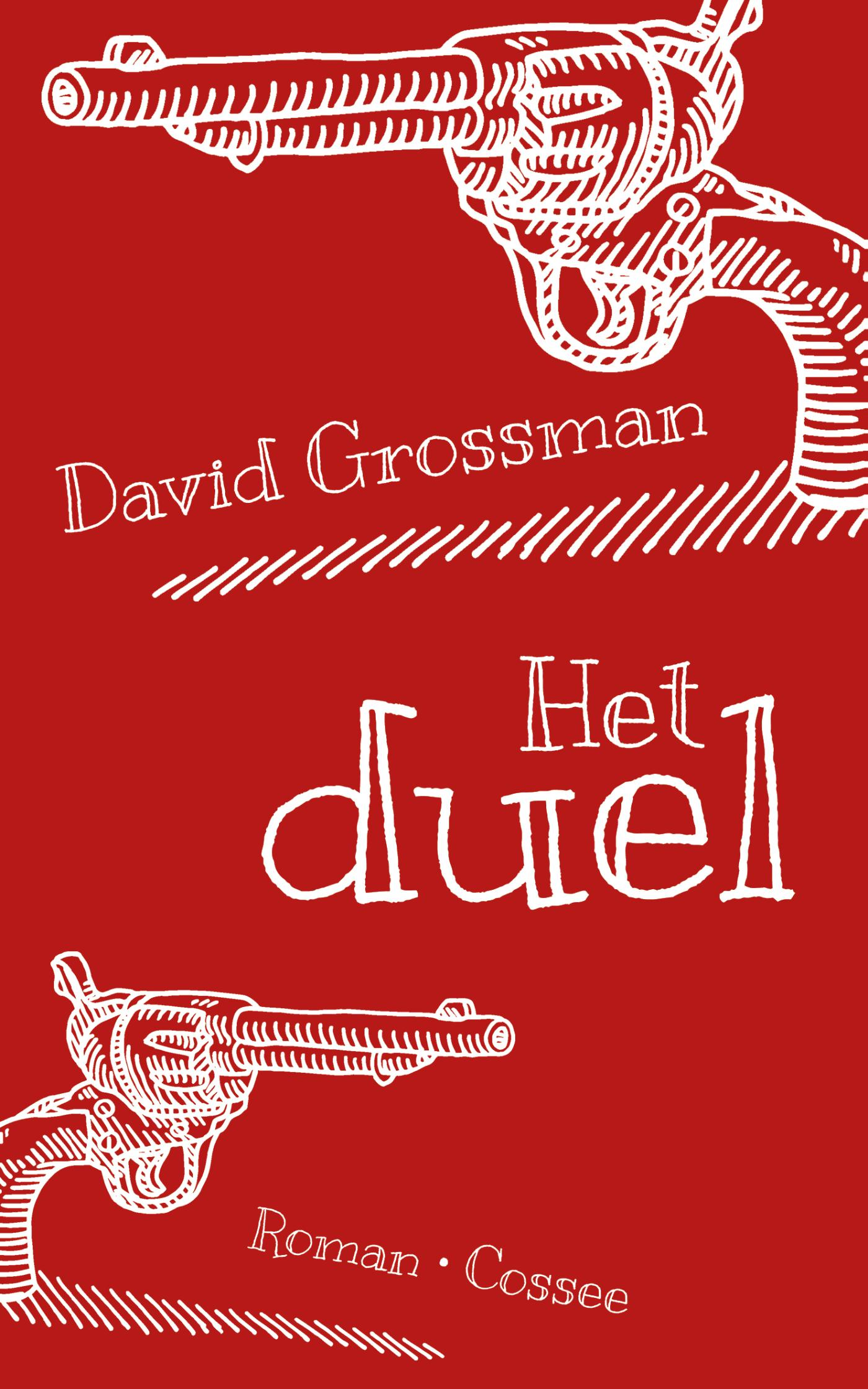 Cover Het duel