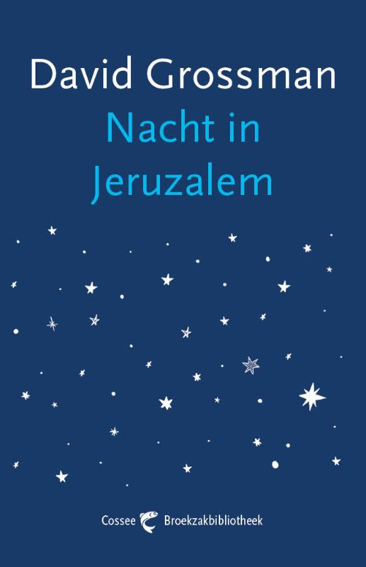 Cover Nacht in Jeruzalem