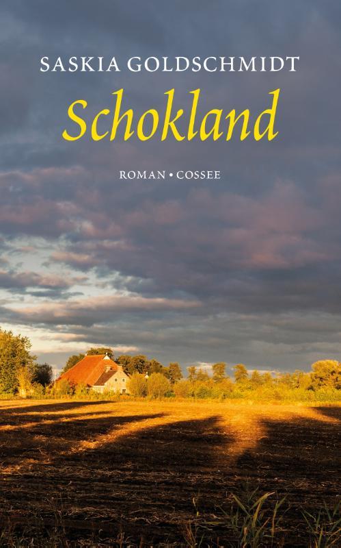 Cover Schokland