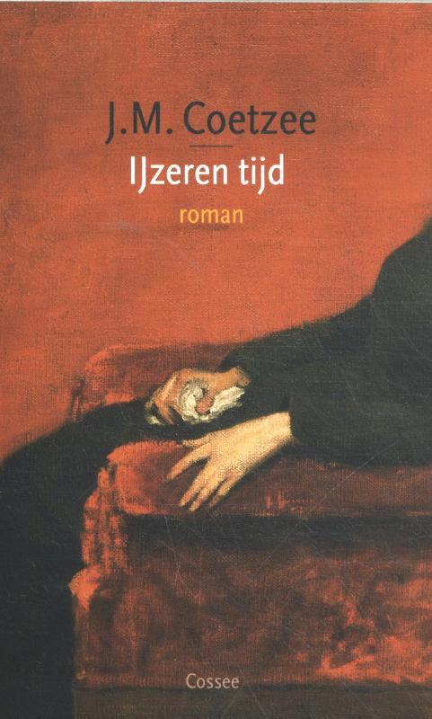 Cover IJzeren tijd