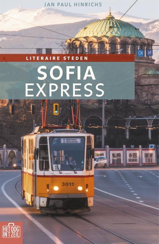 Cover Sofia Express