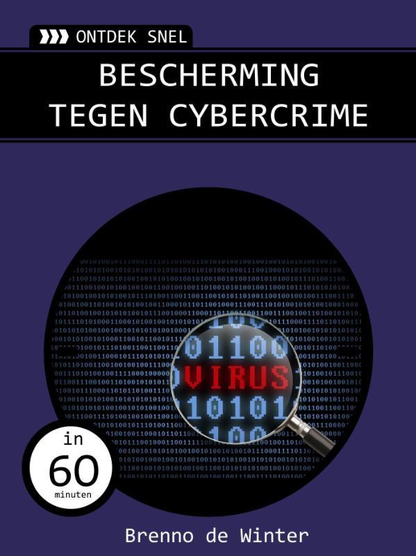 Cover Bescherming tegen cybercrime