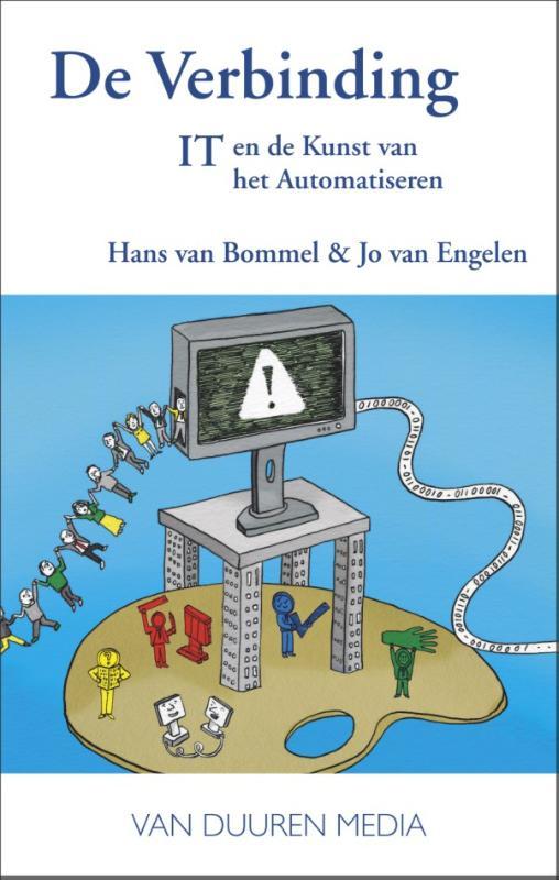 Cover De Verbinding