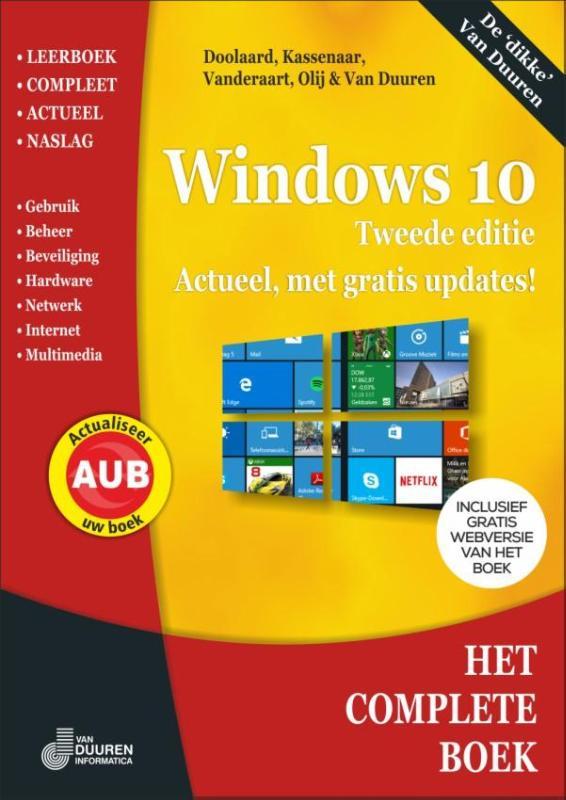 Cover 2e editie
