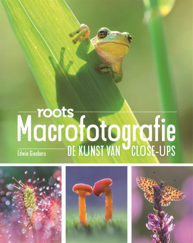 Cover Macrofotografie