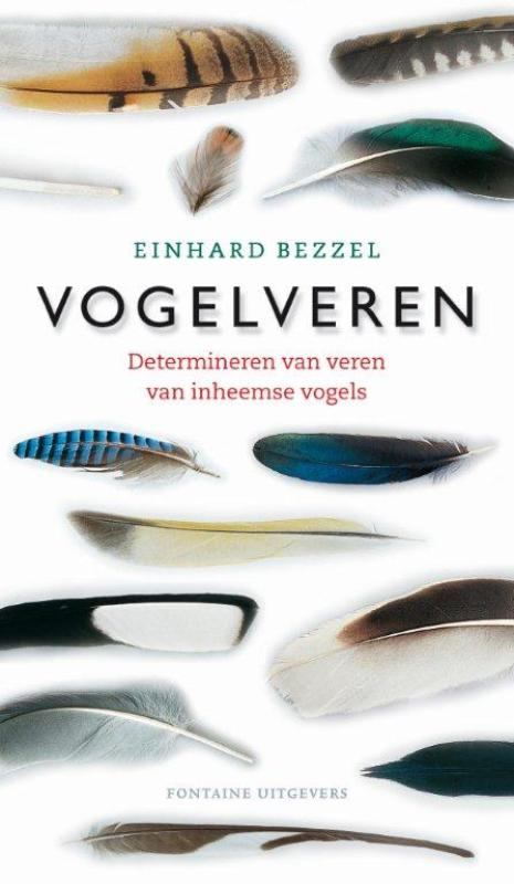 Cover Vogelveren