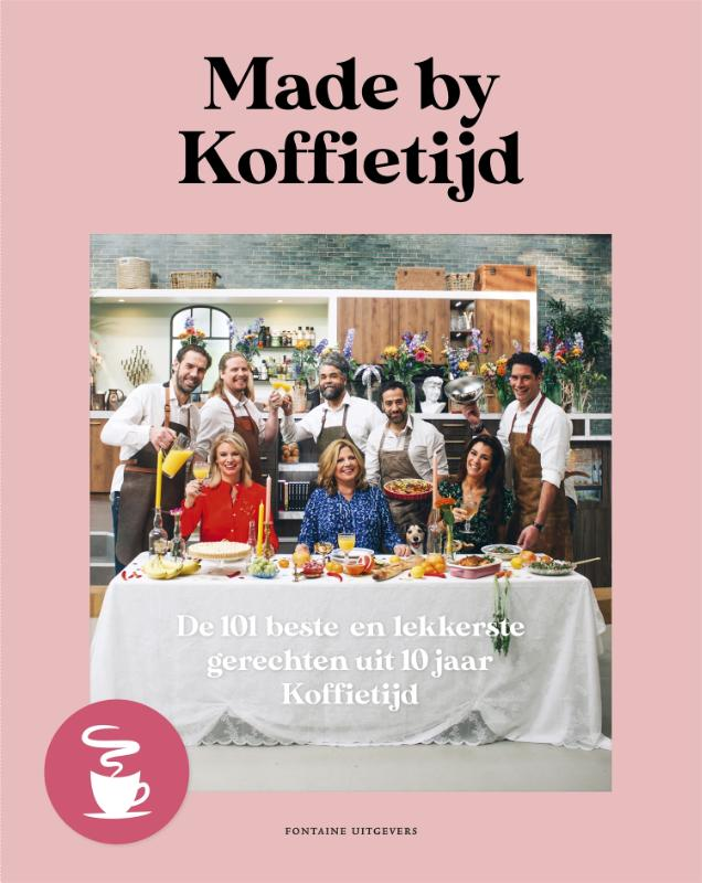 Cover Made by Koffietijd