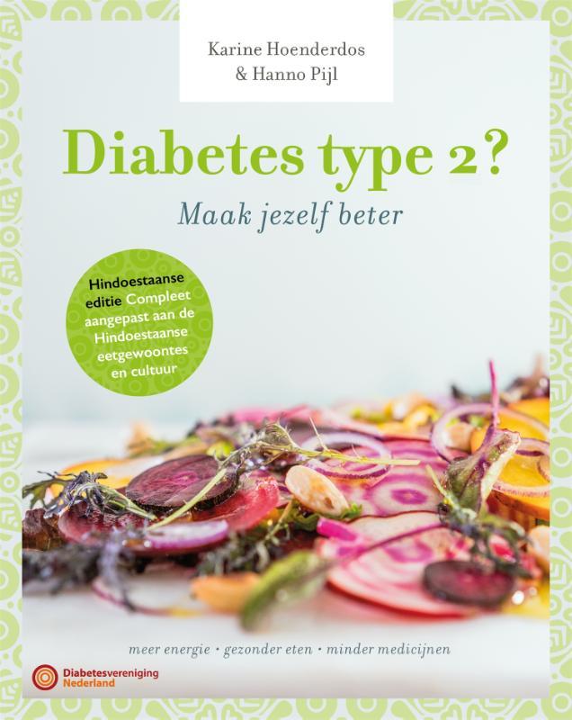 Cover Diabetes type 2