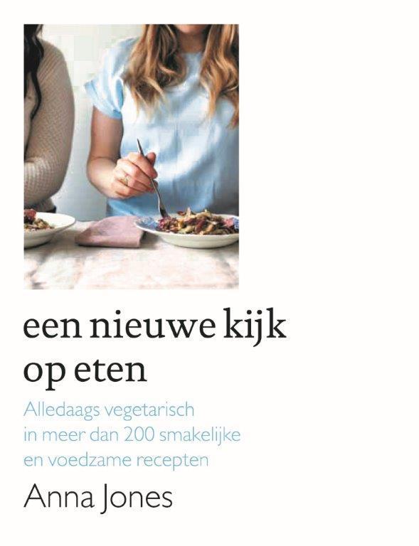 Cover Een nieuwe kijk op eten