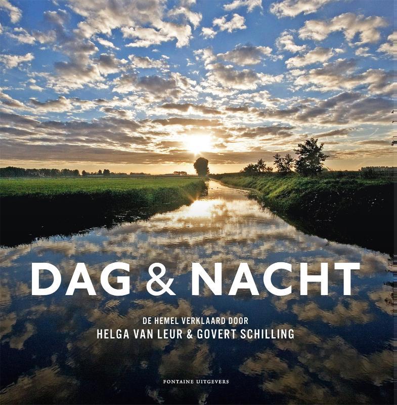 Cover Dag & nacht