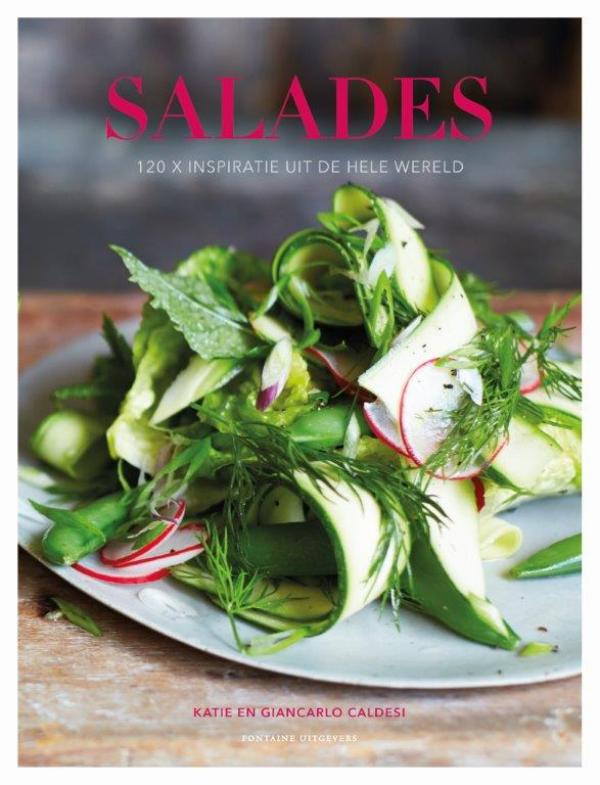Cover Salades