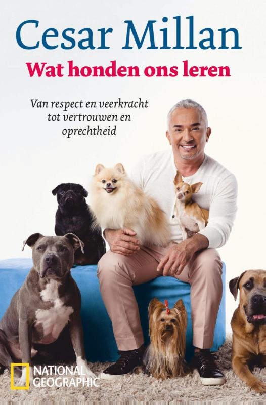Cover Wat honden ons leren