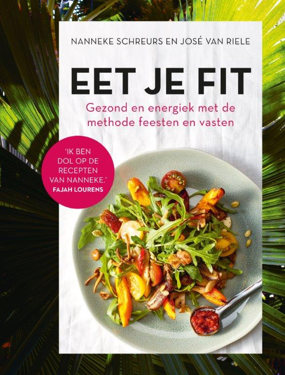 Cover Eet je fit