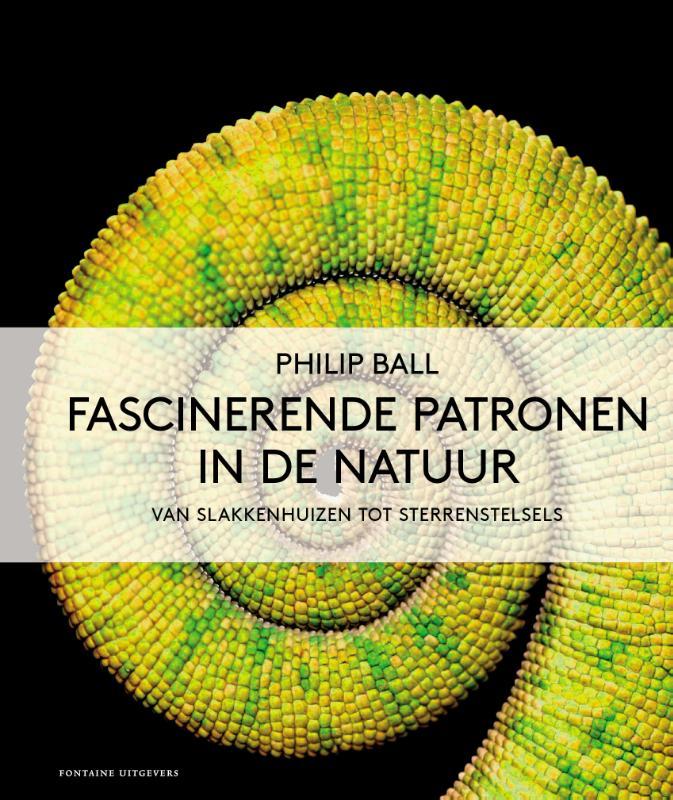 Cover Fascinerende patronen in de natuur