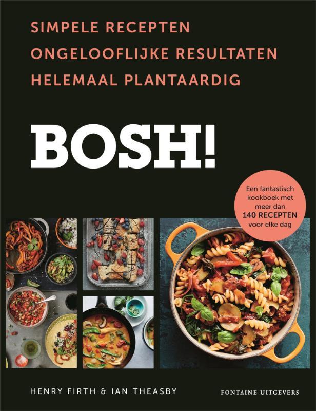 Cover Bosh!