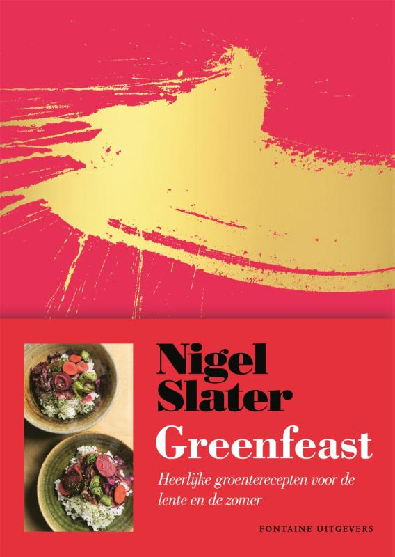 Cover Greenfeast