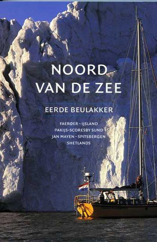 Cover Noord van de zee