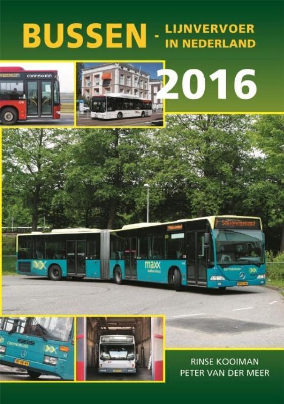 Cover Bussen 2016