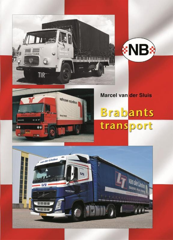 Cover Brabants transport
