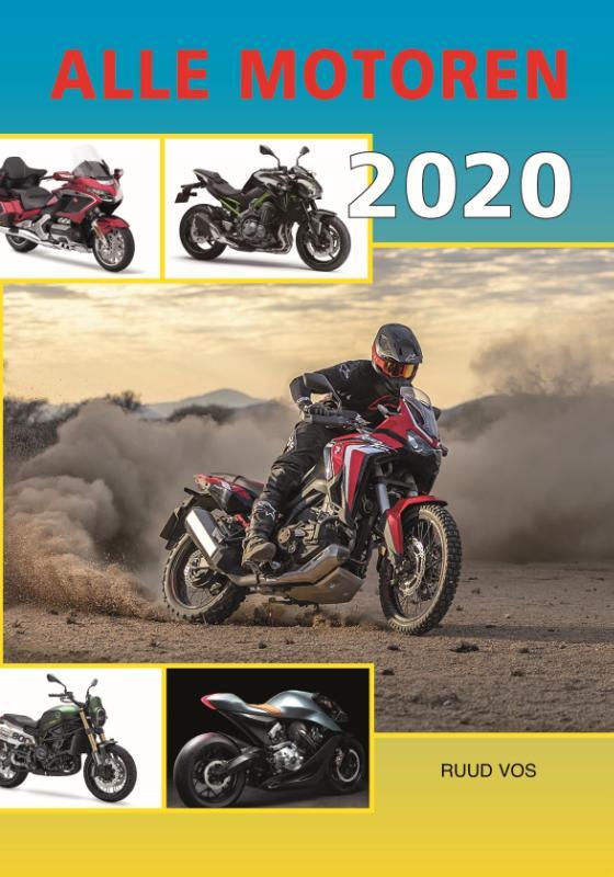 Cover Alle motoren 2020