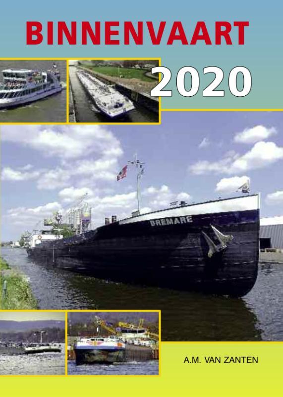 Cover Binnenvaart 2020