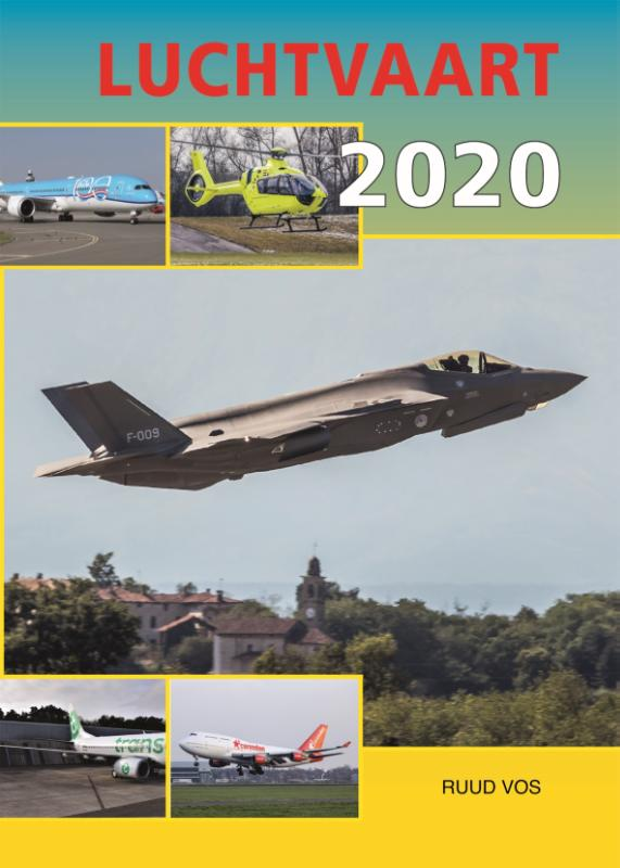 Cover Luchtvaart 2020