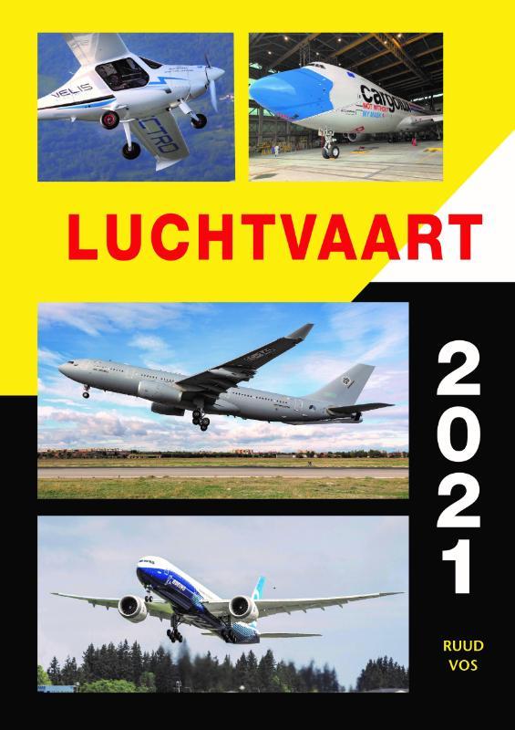 Cover Luchtvaart 2021
