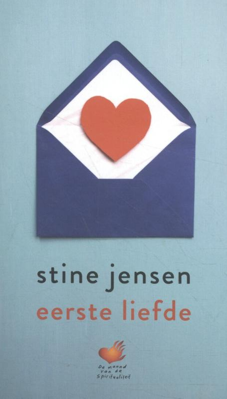 Cover Eerste liefde