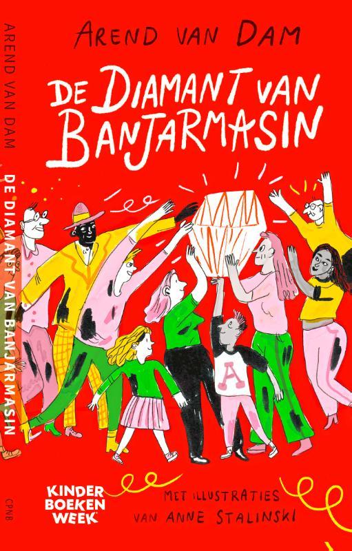 Cover Set 50x Kinderboekenweekgeschenk 2020
