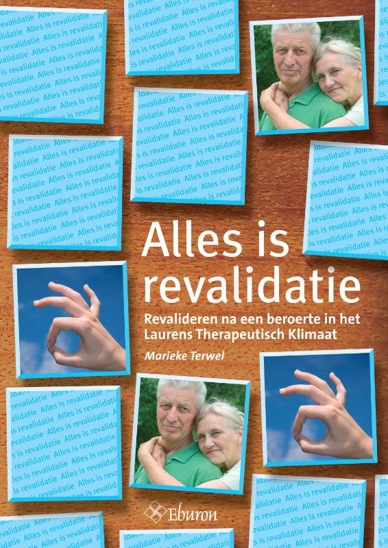 Cover Alles is revalidatie