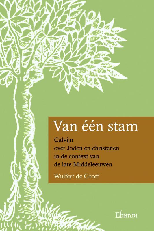 Cover Van één stam