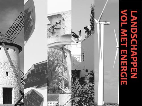 Cover Landschappen vol met energie