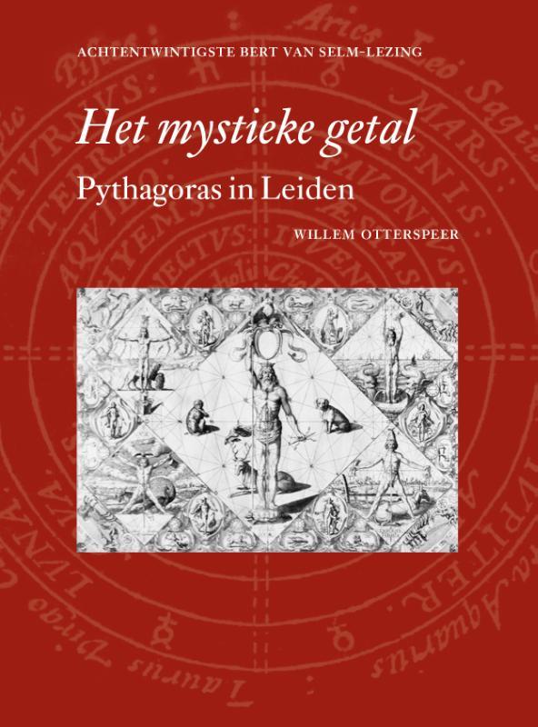 Cover Het mystieke getal