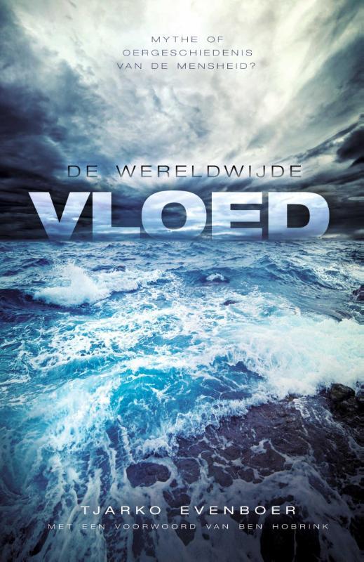 Cover De wereldwijde vloed
