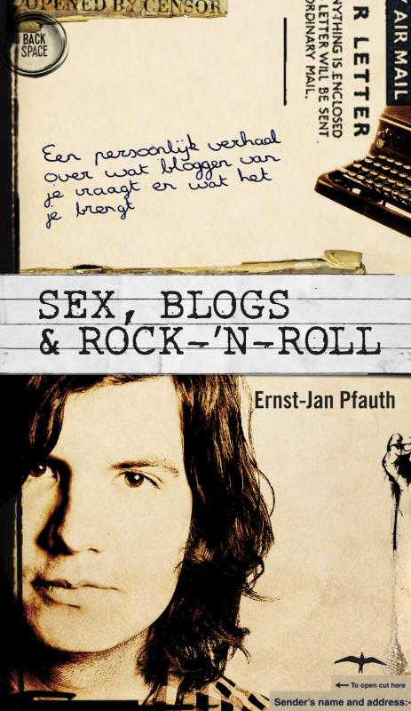 Cover Sex, blogs & rock-'n-roll