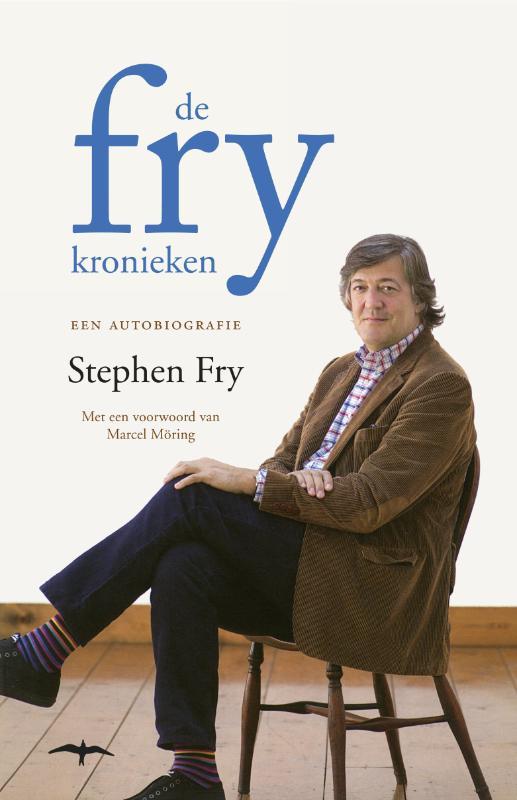 Cover De Fry Kronieken