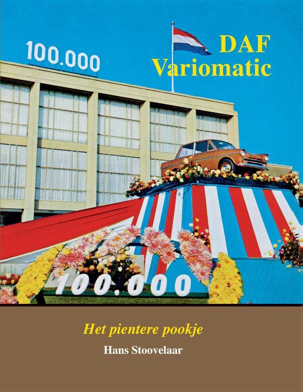 Cover DAF Variomatic