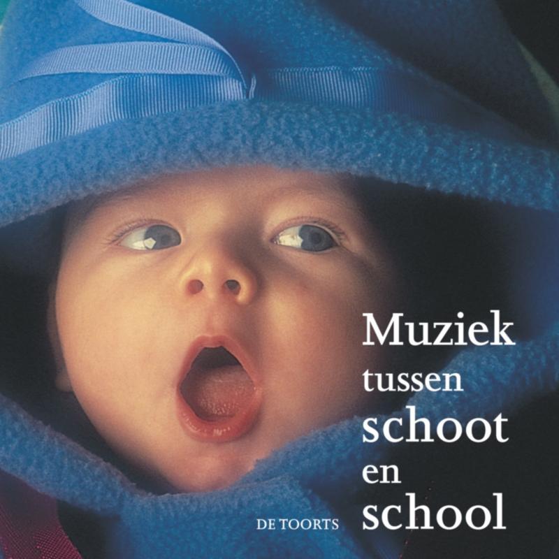 Cover Muziek tussen schoot en school