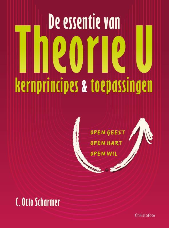 Cover De essentie van Theorie U