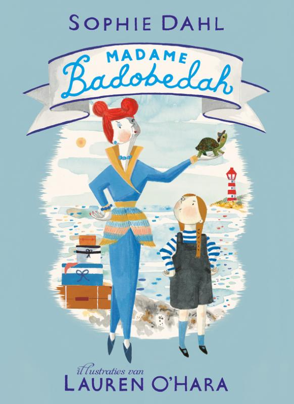 Cover Madame Badobedah