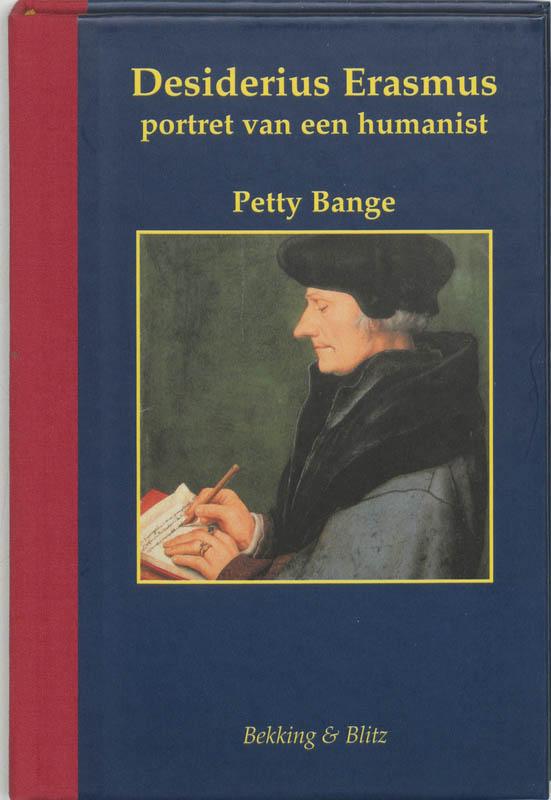 Cover Desiderius Erasmus
