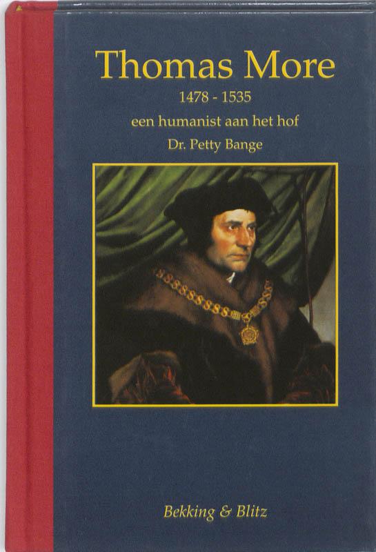 Cover Thomas More