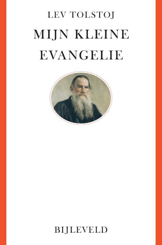 Cover Mijn kleine evangelie